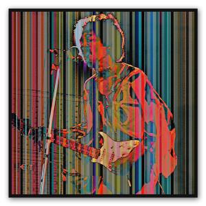 Spectrum Canvas Wall Art