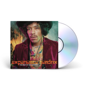 Experience Hendrix: The Best Of Jimi Hendrix CD