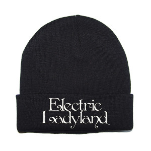 Electric Ladyland 50th Anniversary Beanie