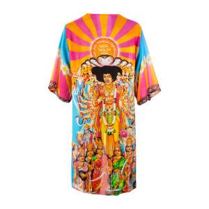 Jimi Hendrix Kimono