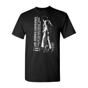 Hollywood Bowl '68 T-Shirt