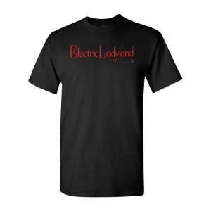 Electric Ladyland T-Shirt