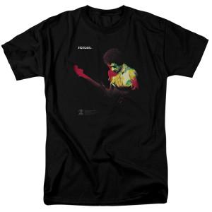 Jimi Hendrix Band Of Gypsys T-Shirt