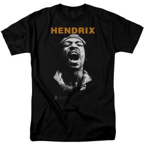 Jimi Hendrix Listen T-Shirt