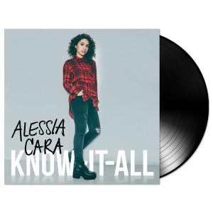Know-It-All Vinyl LP
