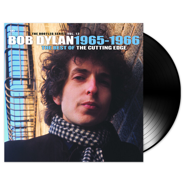 The Best Of The Cutting Edge 1965-1966: The Bootleg Series, Vol  12