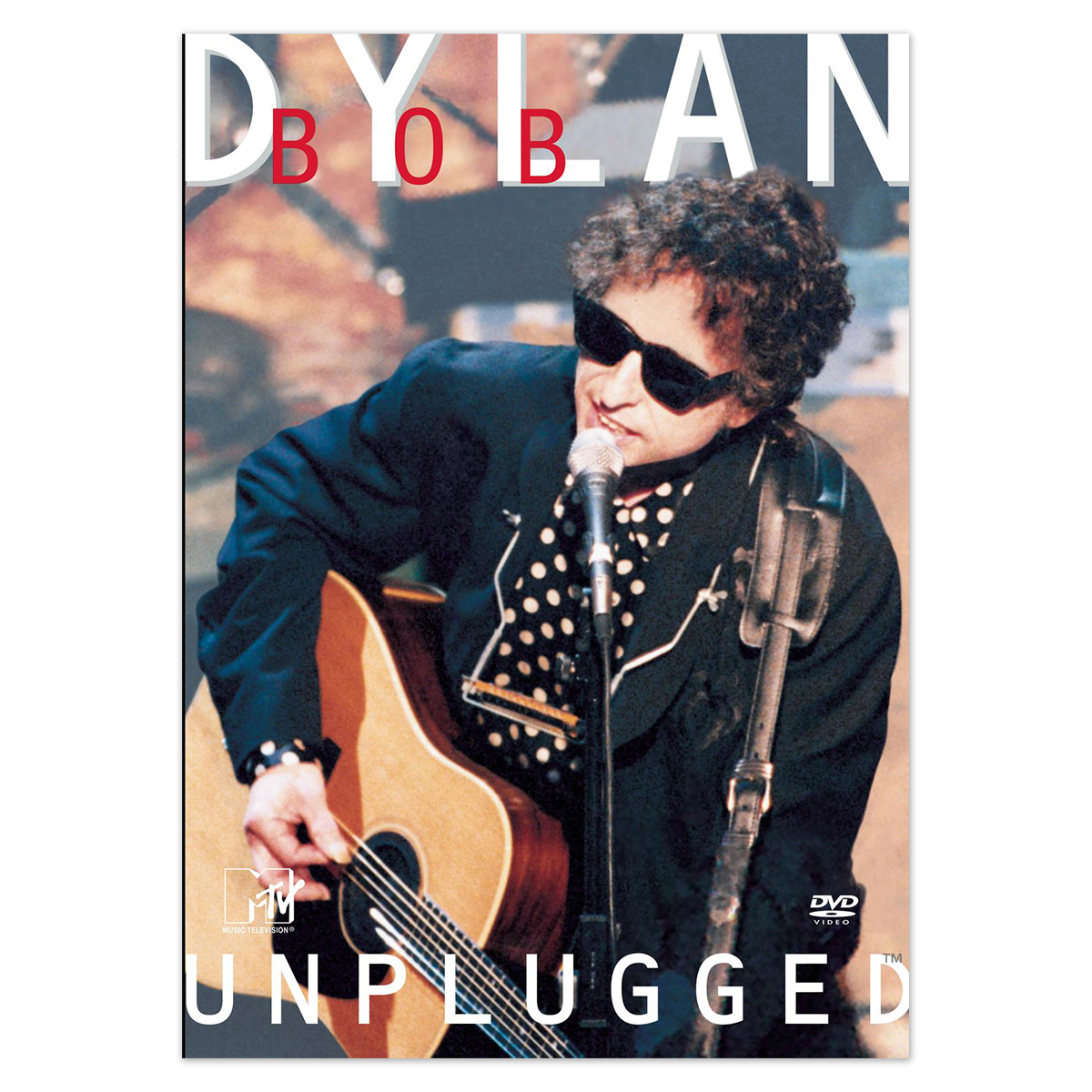 MTV Unplugged 1995 DVD