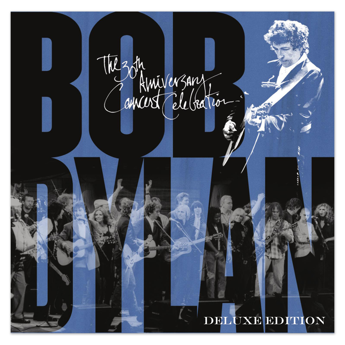 The 30th Anniversary Concert Celebration Deluxe Edition CD