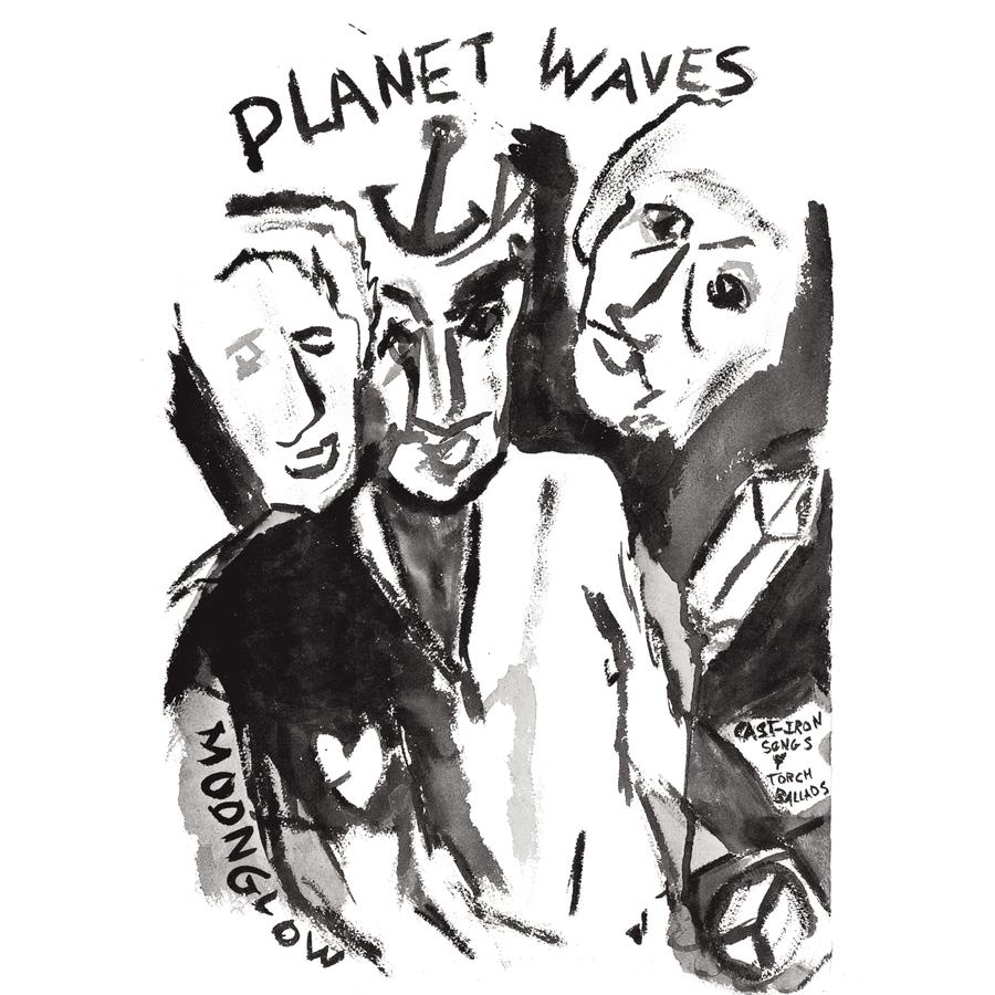 Planet Waves CD