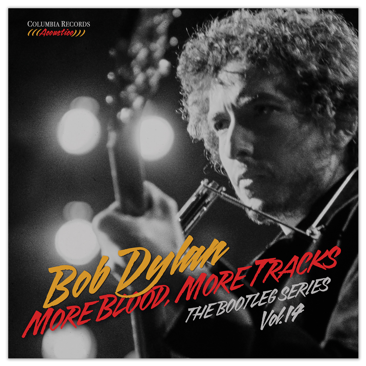Bob Dylan -  More Blood, More Tracks: The Bootleg Series Vol. 14 CD