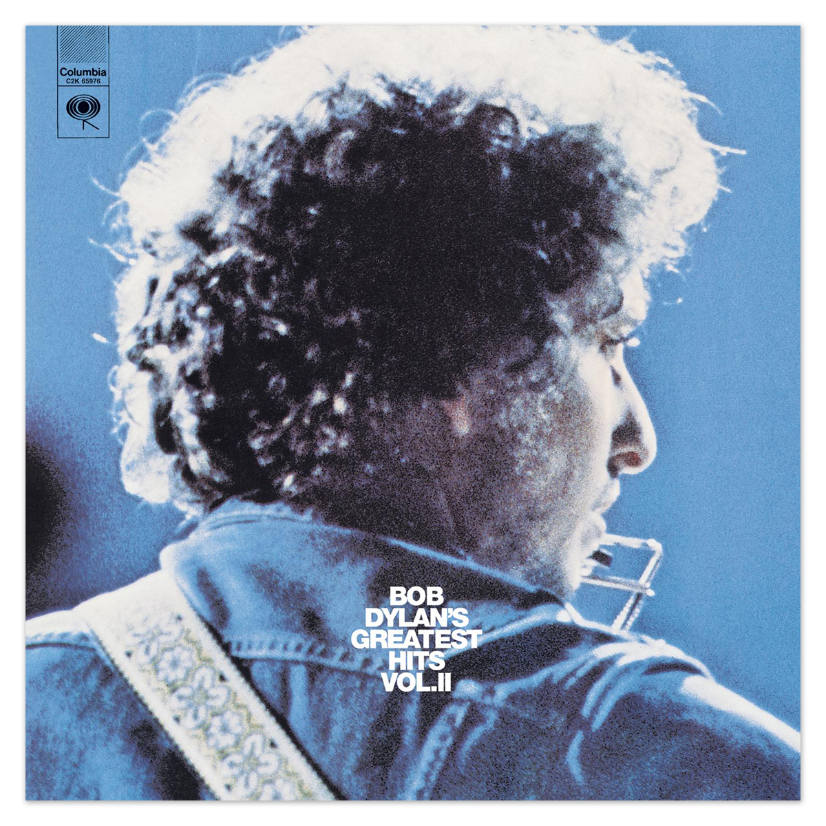 Bob Dylan's Greatest Hits Volume II CD