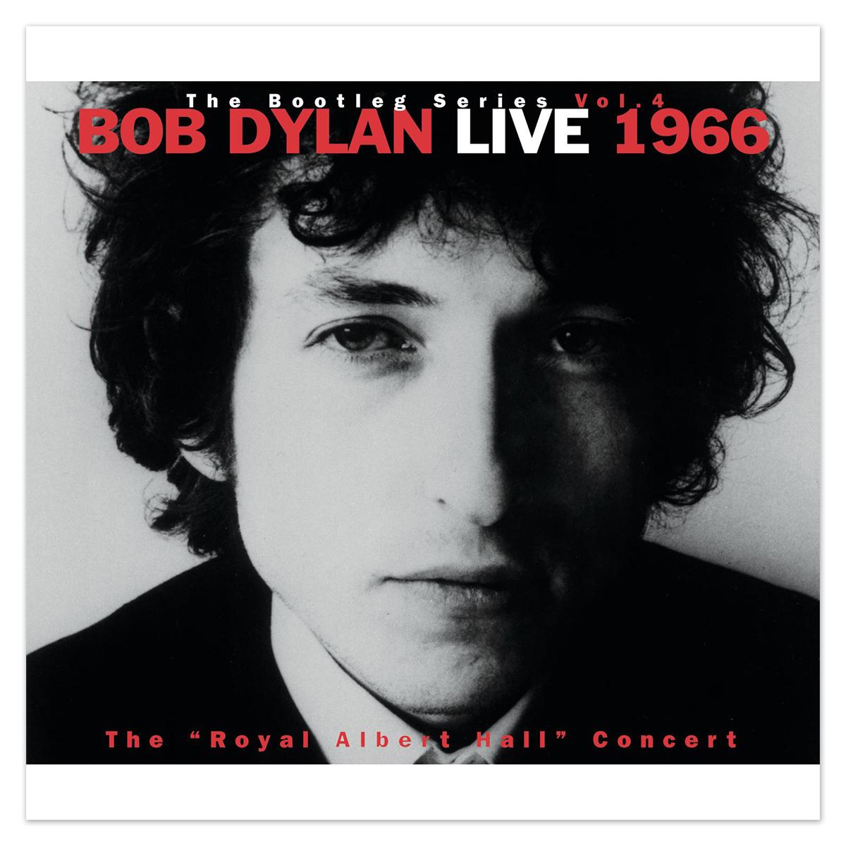 the bootleg series vol 4 bob dylan live 1966 cd shop the bob dylan official store. Black Bedroom Furniture Sets. Home Design Ideas