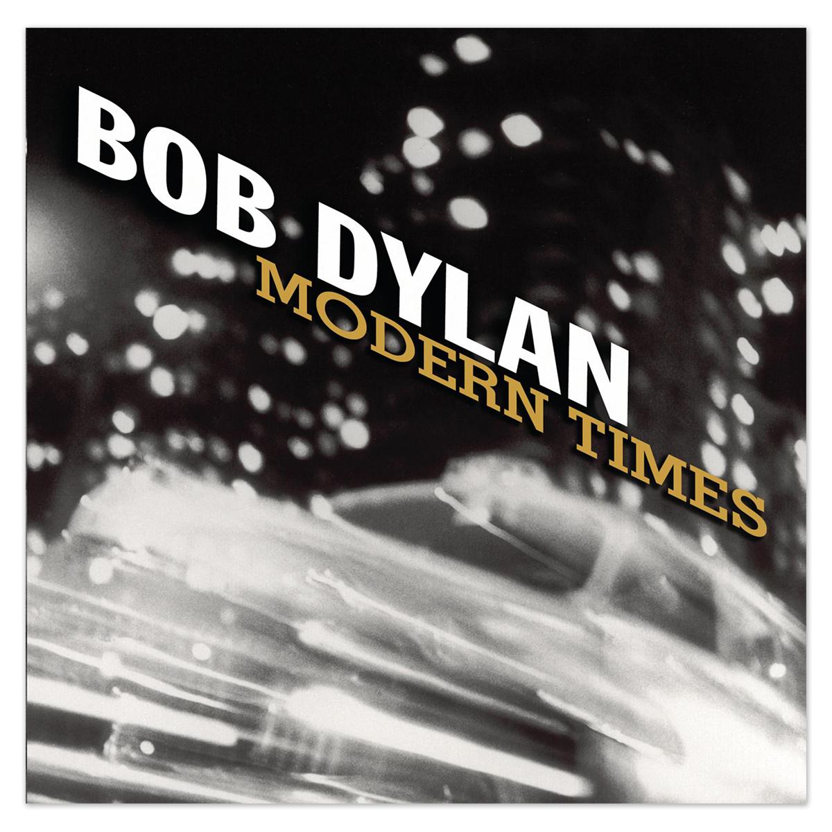 Modern Times CD