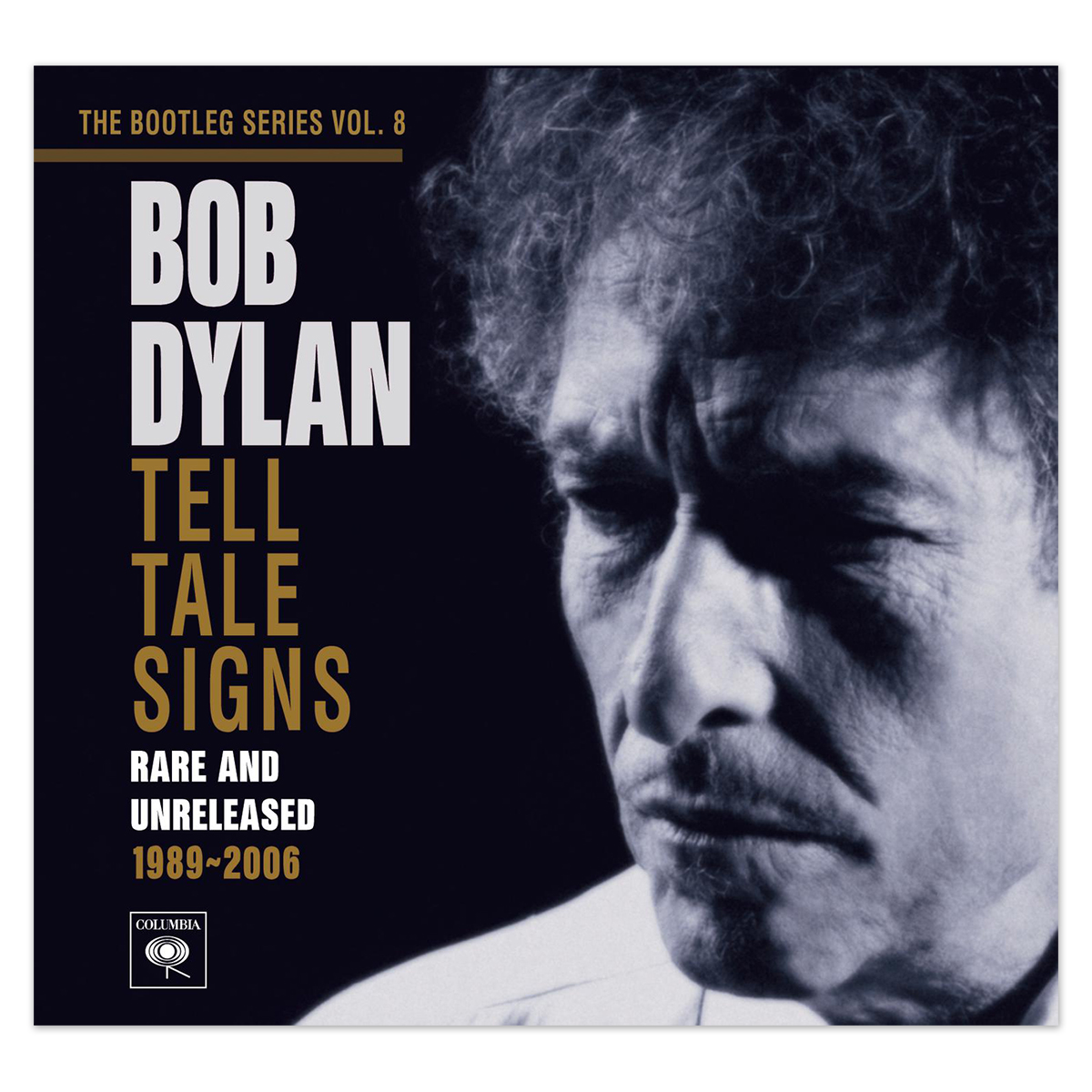 The Bootleg Series, Vol 8: Tell Tale Signs CD