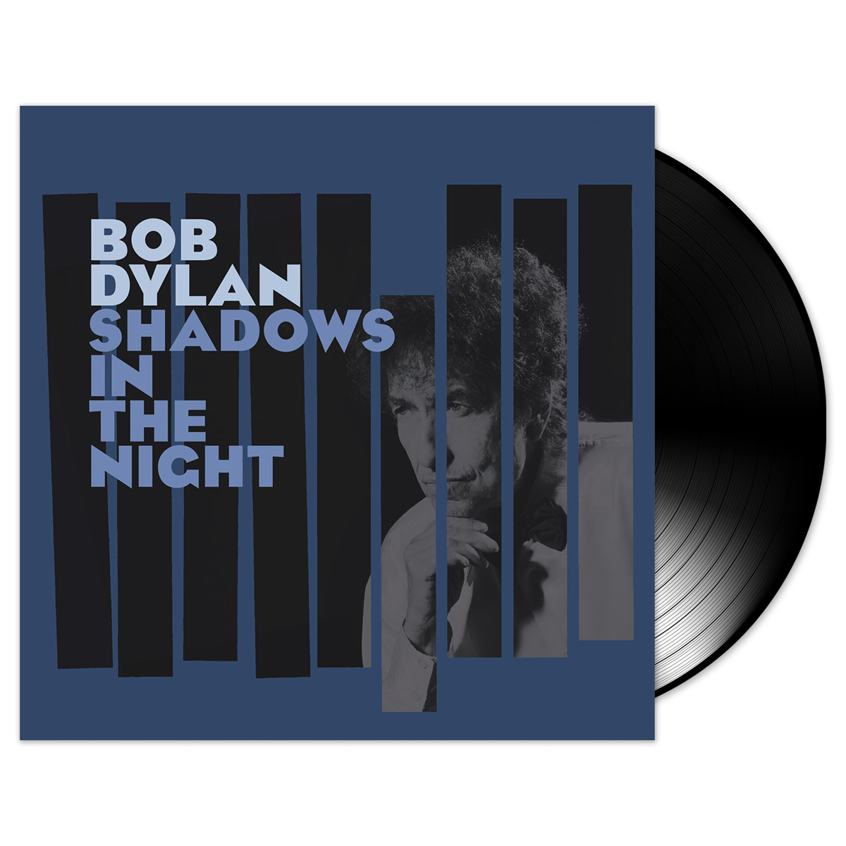Shadows In The Night 2-LP Vinyl
