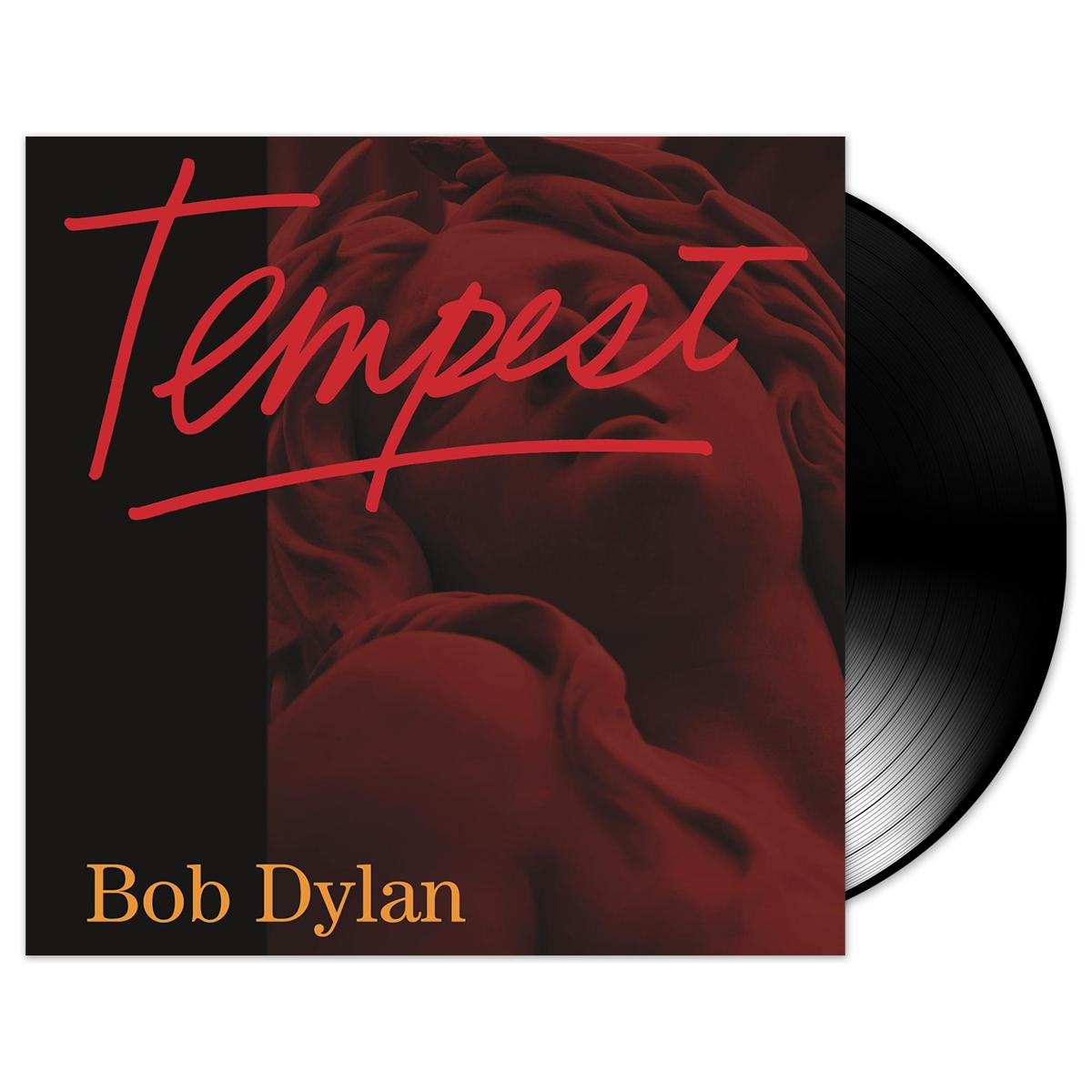 Tempest LP Vinyl