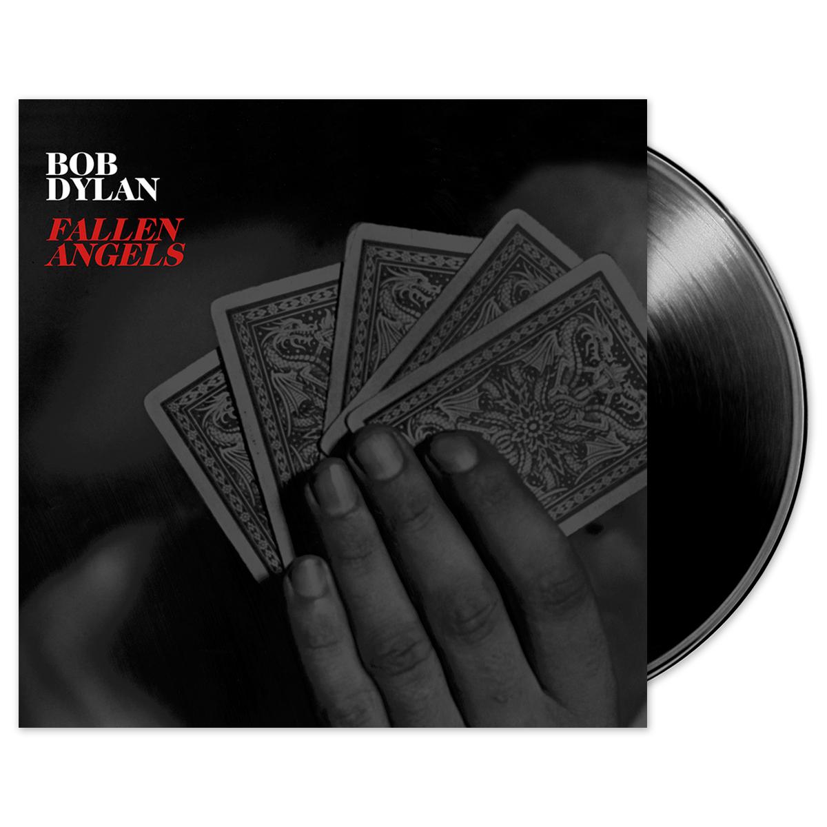 "Bob Dylan ""Fallen Angels"" Vinyl"