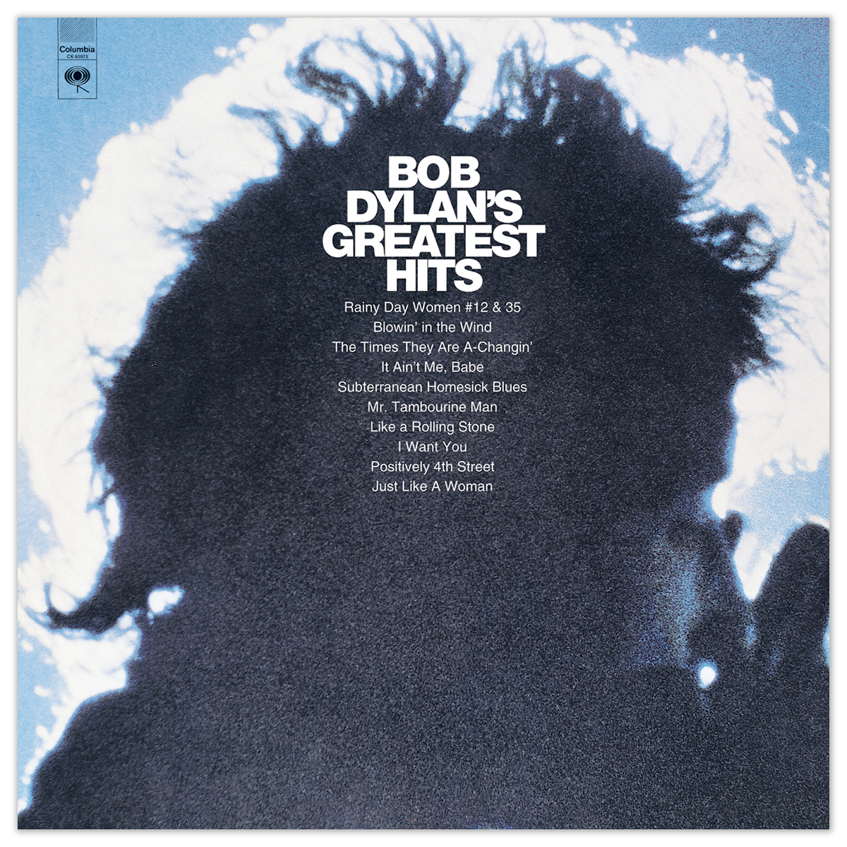 Greatest Hits LP