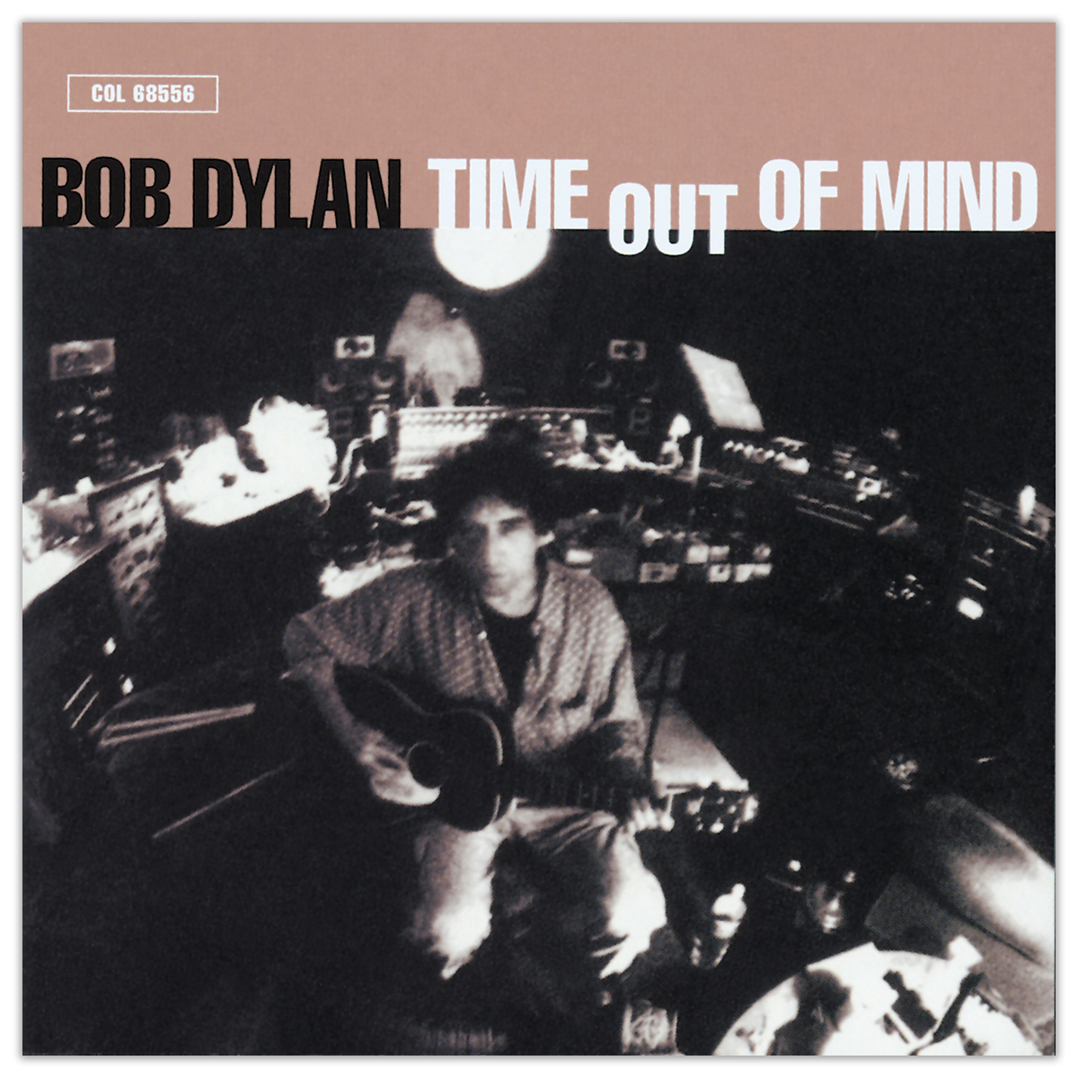 Bob Dylan - Time Out of Mind 20th Anniversary LP