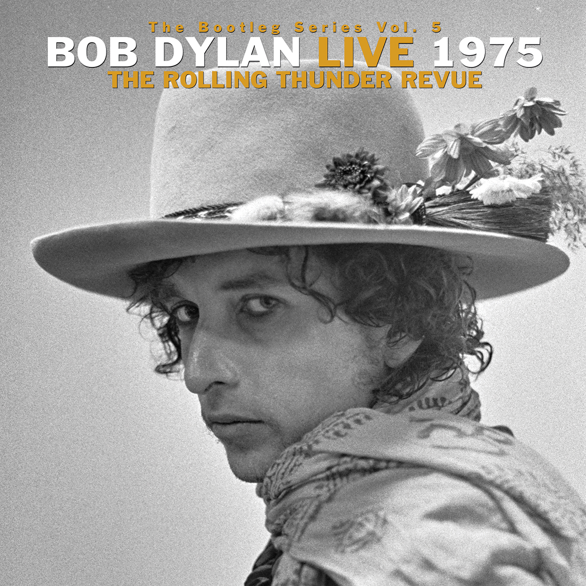 The Rolling Thunder Revue: The 1975 Live Recordings 3-LP Set