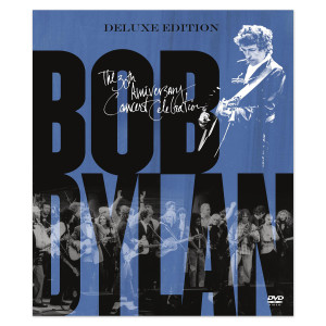 The 30th Anniversary Concert Celebration – Deluxe Edition DVD