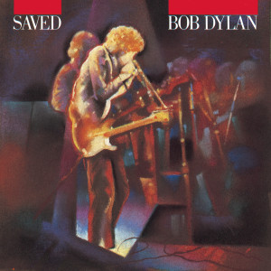Bob Dylan Saved CD