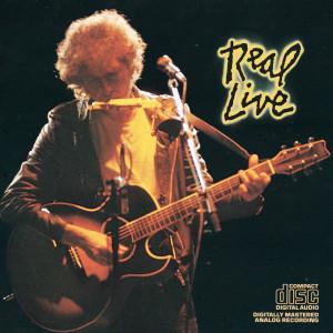 Bob Dylan Real Live CD