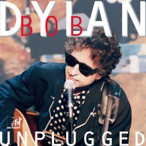 Bob Dylan Mtv Unplugged CD