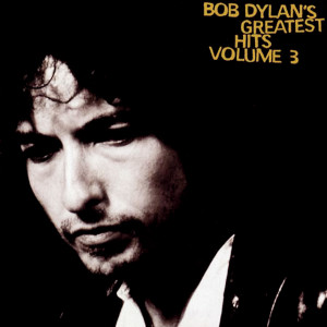 Bob Dylan Greatest Hits Volume 3 CD