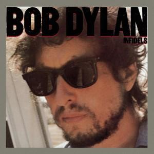 Bob Dylan Infidels CD