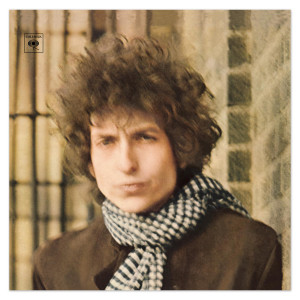 Blonde On Blonde CD