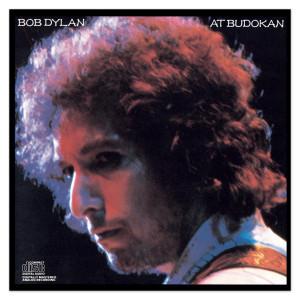 Bob Dylan At Budokan CD