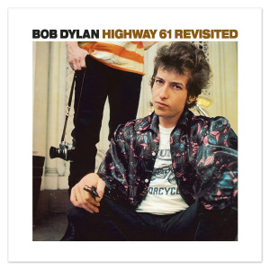 Highway 61 Revisited CD