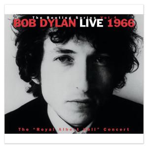 The Bootleg Series, Vol 4: Bob Dylan Live 1966 CD
