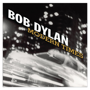 Modern Times Special Edition CD/DVD
