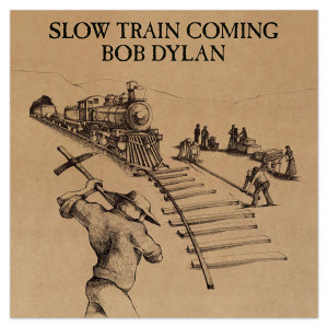 Slow Train Coming CD