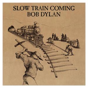 Slow Train Coming CD