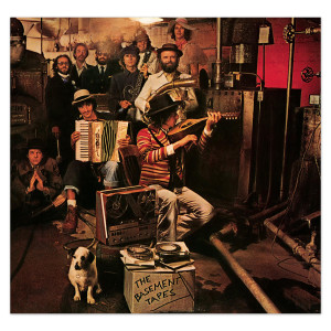 The Basement Tapes CD
