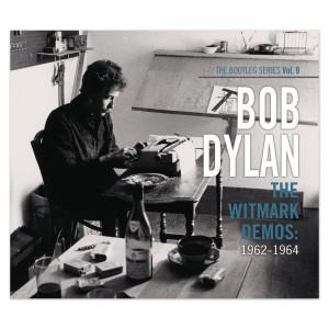 The Bootleg Series, Vol 9: The Witmark Demos: 1962-1964 CD