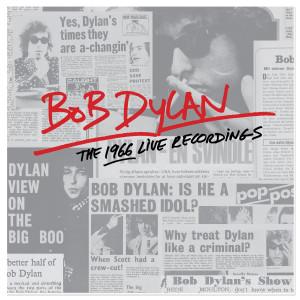Bob Dylan: The 1966 Live Recordings 36-disc box set