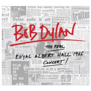 The Real Royal Albert Hall 1966 Concert 2-CD Set