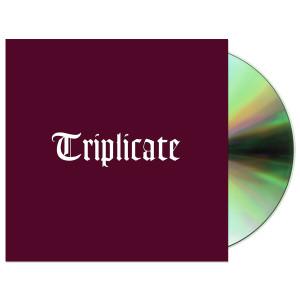Bob Dylan: Triplicate - CD