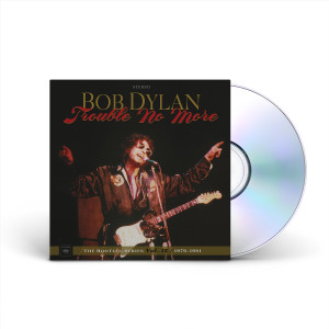 Bob Dylan Trouble No More: The Bootleg Series Vol. 13 / 1979-1981 (8CD/1DVD Deluxe Edition)