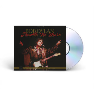 Trouble No More: The Bootleg Series Vol. 13 / 1979-1981 (2 CD Standard Edition)