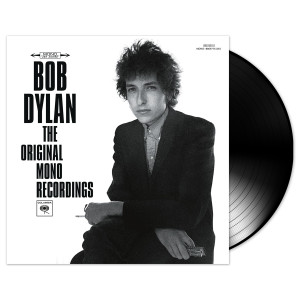 The Original Mono Recordings 9-LP Vinyl