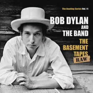 Bob Dylan The Basement Tapes Raw: The Bootleg Series Vol. 11 LP