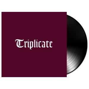 Triplicate - Standard Vinyl