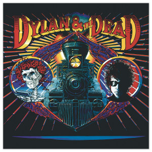 Dylan & The Dead LP