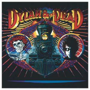Dylan & The Dead LP