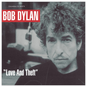 Bob Dylan - Love And Theft LP